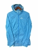 Eider Womens Airy Jacket Carribean Sea