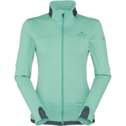 Eider Womens Alagna Jacket Bluebird