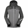 Eider Womens Aoraki Jacket 3.0 Steel Grey/ Ghost