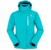 Eider Womens Arcalis 3.0 Jacket Refresh Blue