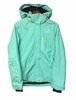 Eider Womens Arcalis Jacket 2.0 Bluebird