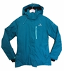 Eider Womens Arcalis Jacket 2.0 Cockatoo Blue
