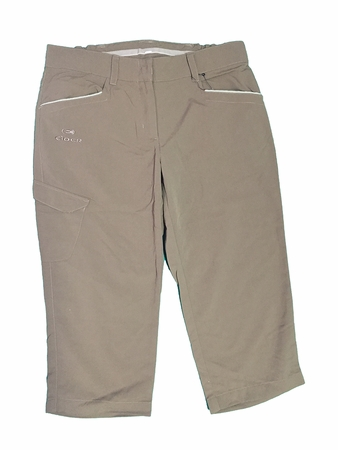 Eider Womens Atacama Capri 2.0 Chocolate