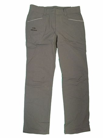Eider Womens Atacama Pant 2.0 Night Shadow Blue