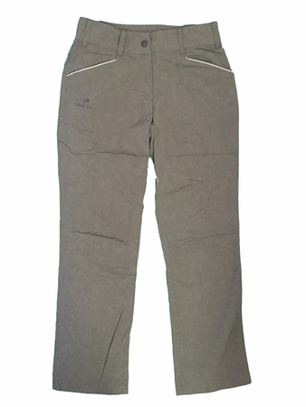 Eider Womens Atacama Pant 3.0 Dark Grey Print (Close Out)
