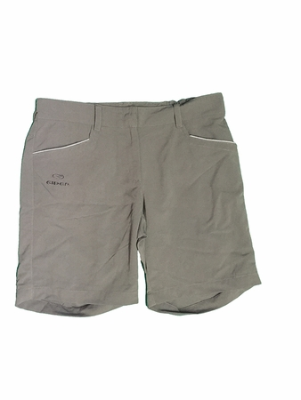 Eider Womens Atacama Short 2.0 Dark Grey
