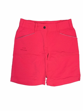 Eider Womens Atacama Short 3.0 Cherry Rose
