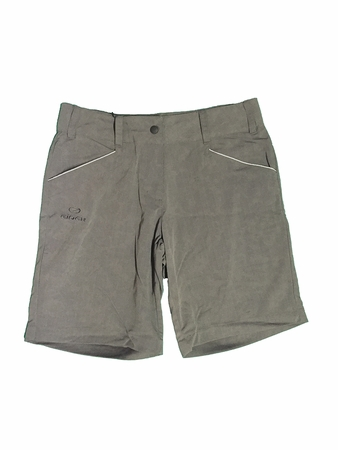 Eider Womens Atacama Short 3.0 Dark Grey Print
