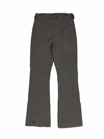 Eider Womens Baqueira Pant 2.0 Black/ Noir (Close Out)