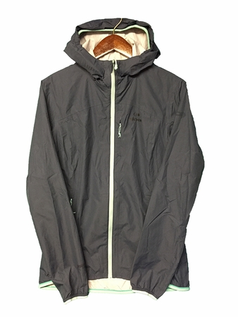 Eider Womens Bright Jacket Petrol (Close Out)