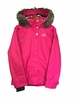 Eider Womens Brooklyn Jacket Midnight Rose