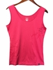 Eider Womens Creek Lake Tank Cherry Rose