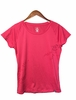 Eider Womens Creek Lake Tee 2.0 Cherry Rose