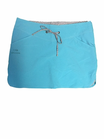 Eider Womens Delight Skirt Aqua