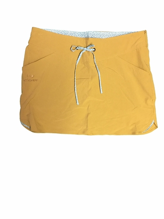Eider Womens Delight Skirt Cuban Sand