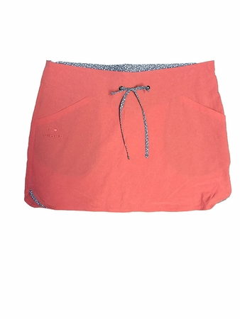 Eider Womens Delight Skirt Poppy