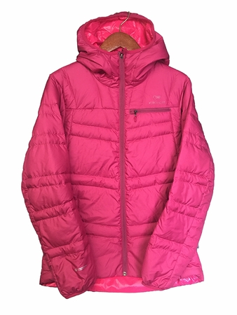 Eider Womens Dibona Jacket 2.0 Lipstick Rose