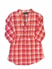 Eider Womens Elsewhere Shirt Cherry Rose (Close Out)