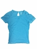 Eider Womens Enjoy Tee Carribean Sea (Close Out)