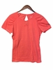 Eider Womens Enjoy Tee Fresh Coral