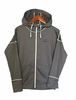 Eider Womens Feel Hoodie 2 Petrol (Close Out)