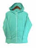 Eider Womens Feel Hoodie 2 Spearmint