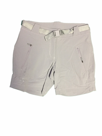 Eider Womens Flex Short Misty Grey