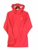Eider Womens Flowy Jacket Spicy Coral