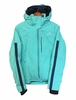 Eider Womens Fujimi Jacket Arctic Ocean/ Mid Blue (Close Out)