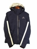 Eider Womens Fujimi Jacket Midnight Blue/ Clearwater