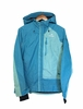 Eider Womens Garnet Jacket Cockatoo Blue/ Bluebird