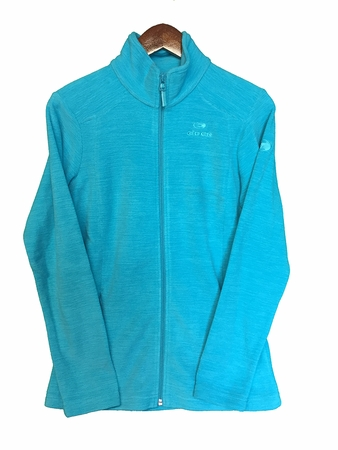 Eider Womens Glad Fleece Aqua