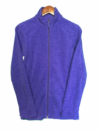 Eider Womens Glad Fleece Blueberry
