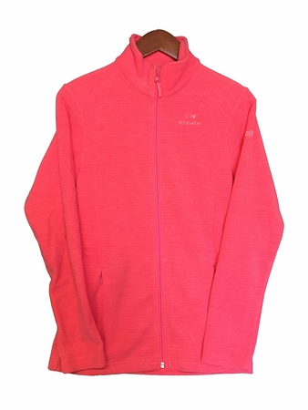 Eider Womens Glad Fleece Poppy