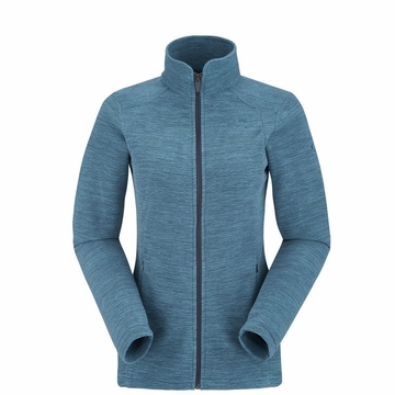 Eider Womens Glad Jacket 2.0 Blue Sense