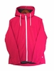 Eider Womens Glad Jacket Cherry Rose