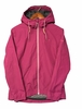 Eider Womens Glad Jacket Rose Wine