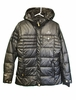 Eider Womens Harajuku Down Jacket Black/ Noir