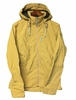 Eider Womens Horizon Jacket Cuban Sand