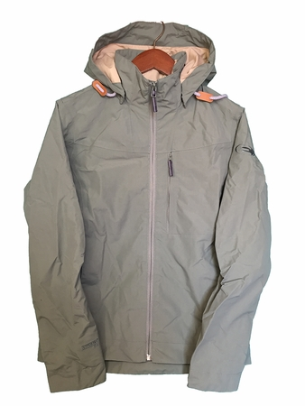 Eider Womens Horizon Jacket Mossy Green (Close Out)