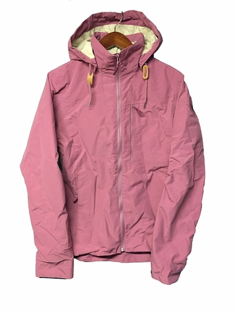 Eider Womens Horizon Jacket Old Rose
