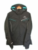 Eider Womens Jacket 2.0 Black/ Noir