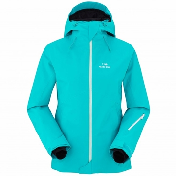 Eider Womens Jager Jacket 2.0 Refresh Blue
