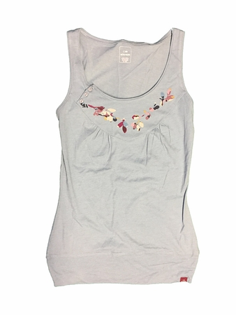 Eider Womens Jolly Tank Blue Haze