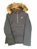 Eider Womens Kanda Anorak Jacket Night Shadow Blue (Close Out)