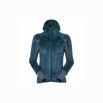Eider Womens Kembla Jacket III Blue Shadow