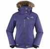 Eider Womens Kensington Jacket Dark Jacaranda