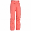 Eider Womens La Molina Pant 2.0 Light Guava (Close Out)