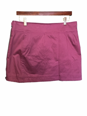 Eider Womens Lachat Skirt Roseberry (Close Out)