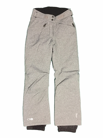 Eider Womens Lamolina Pant 2.0 Lunar Grey Heather